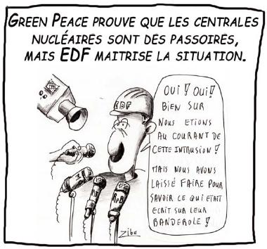 EDF et les centrales nucléaires par RPB