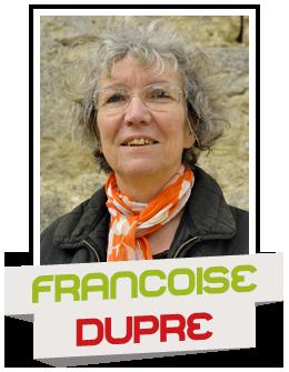 Françoise Dupré Réagir Pour Beaucaire