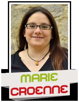 Marie Croenne Réagir Pour Beaucaire