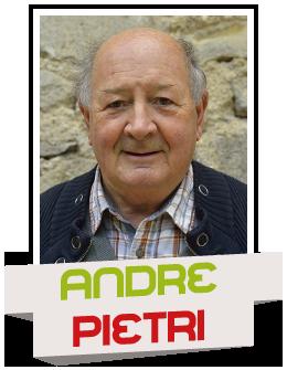 André Pietri Réagir Pour Beaucaire