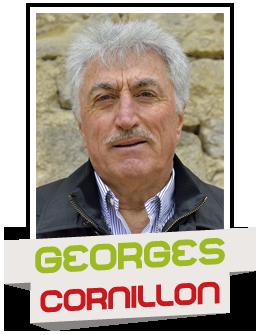Georges Cornillon Réagir Pour Beaucaire