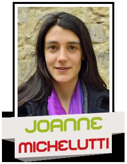 Joanne Michelutti Réagir Pour Beaucaire