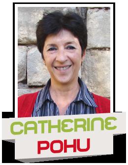 Catherine Pohu Réagir Pour Beaucaire
