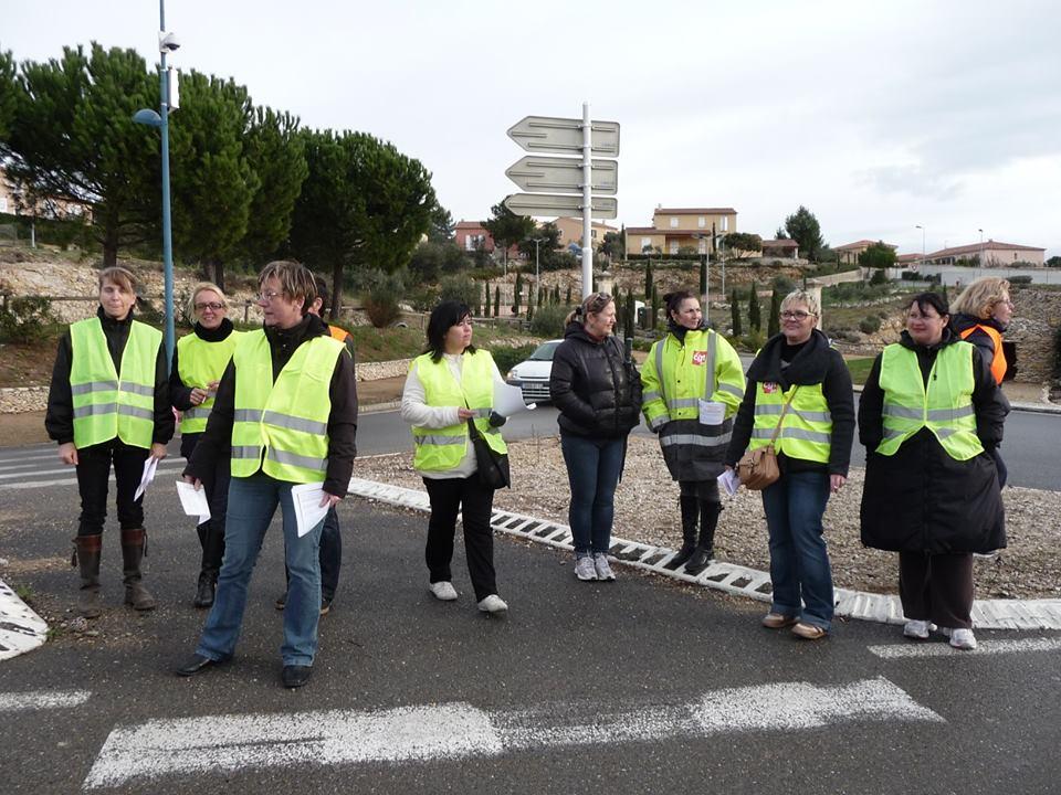 Claude Dubois Carrefour Elections Municipales