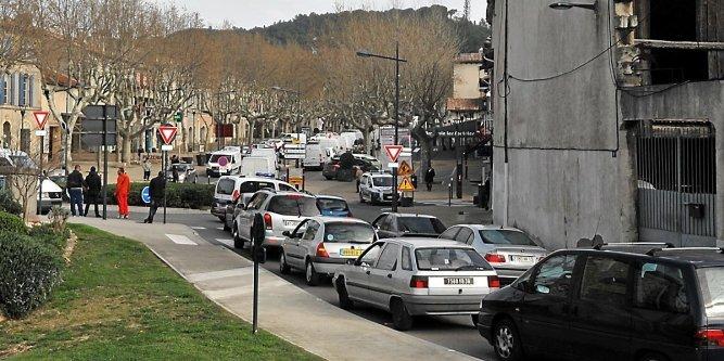 Manifestation-des-commerçants-non-sédentaire-à-Beaucaire