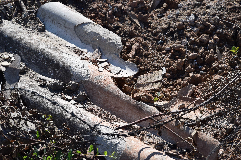 Projet sud canal dossier amiante reagir pour beaucaire - Fibrociment amiante ou pas ...