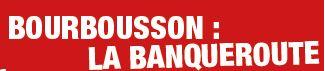 bourbousson banqueroute