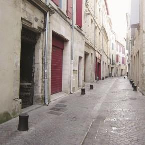 Beaucaire : l'envers du décor