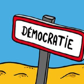Alerte démocratie