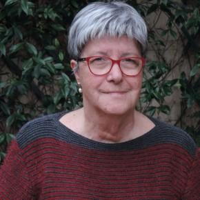 Rose-Marie Cardona : une élue dévouée à sa ville