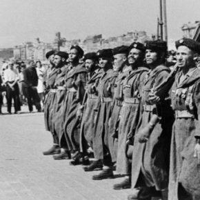 24 août 1944, Beaucaire libérée.